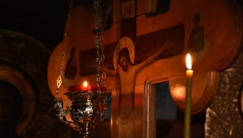 Despre moarte în învățătura ortodoxă