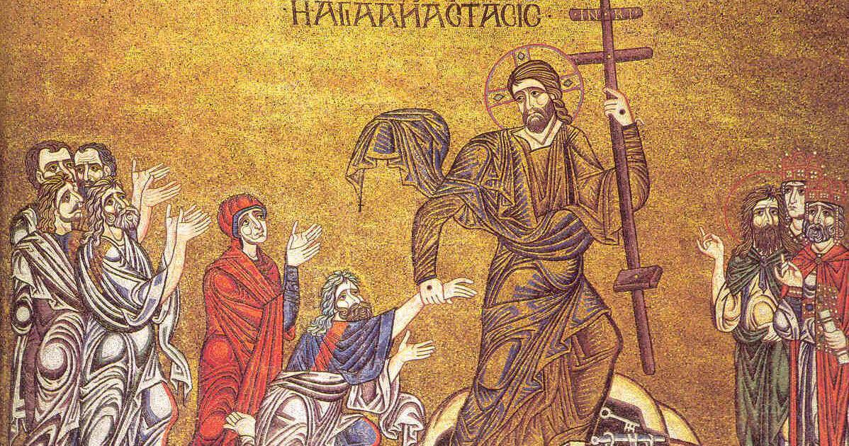 Despre înviere în învățătura ortodoxă
