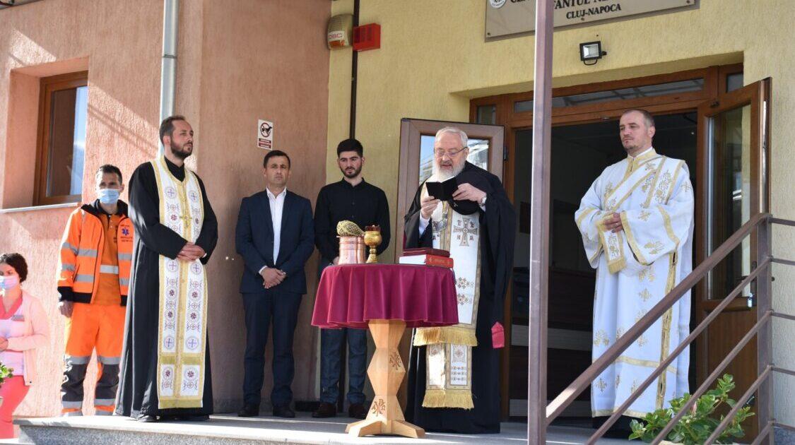 Implicare, solidaritate şi filantropie în Arhiepiscopia Vadului, Feleacului şi Clujului
