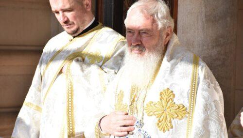 Mitropolitul Andrei, misionarul pastoralist al vremurilor noastre