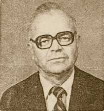 VIRGIL MAXIM (4 decembrie 1922 – 19 martie 1997)