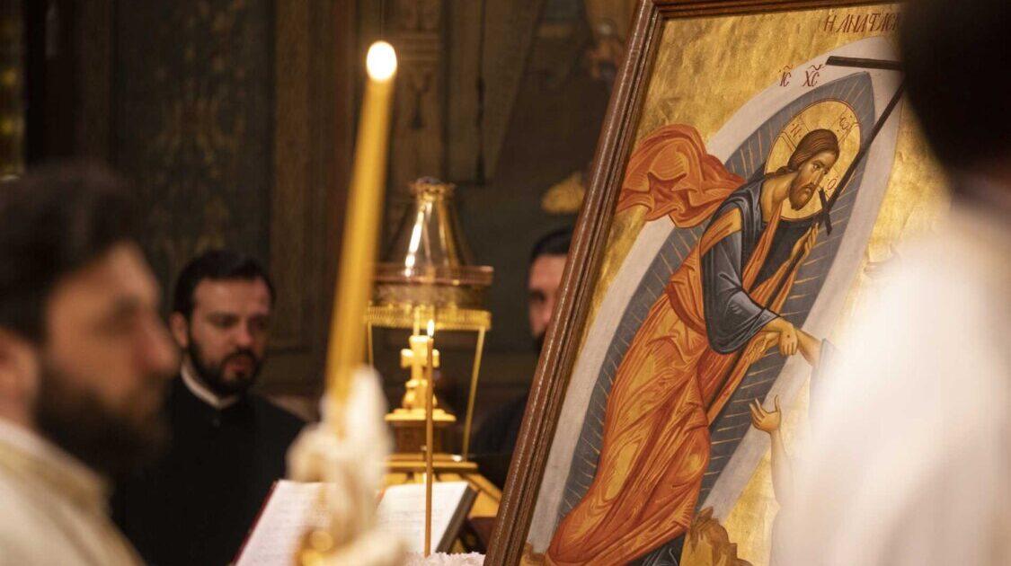 Oficial: Adresele Patriarhiei către autorități privind asistența religioasă și înmormântarea în cazurile de Covid, respectiv sărbătorirea Învierii