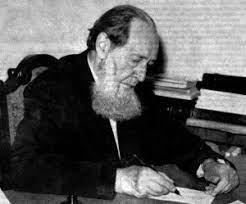 Ion Agârbiceanu – patriarhul literaturii române – partea întâi