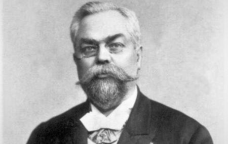 ANGHEL SALIGNY (19 aprilie 1854 – 17 iunie 1925)
