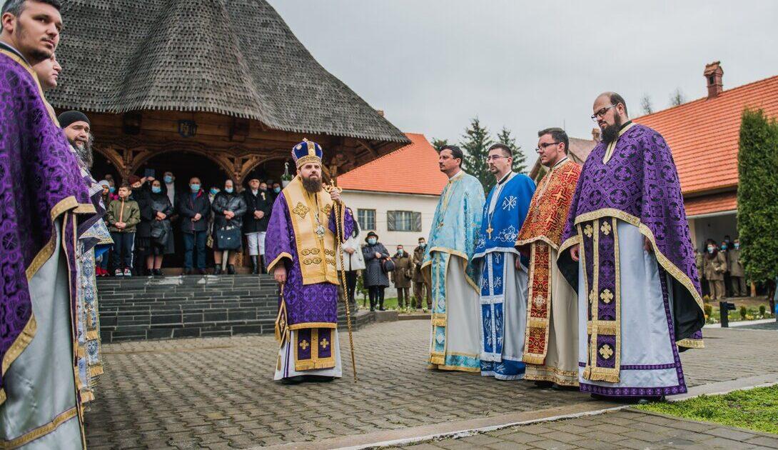Sfântul Gheorghe, ocrotitorul spiritual al Forțelor Terestre, sărbătorit în Garnizoanele Bistrița și Prundu Bârgăului