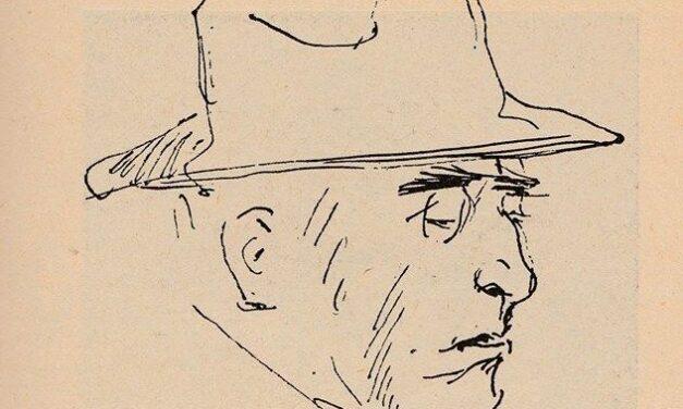 Prozatorul și memorialistul CONSTANTIN GANE (27 martie 1885 – 12 aprilie 1962)