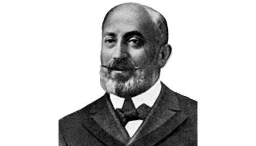 Medicul NICOLAE KALINDERU (6 decembrie 1835 – 16 aprilie 1902)