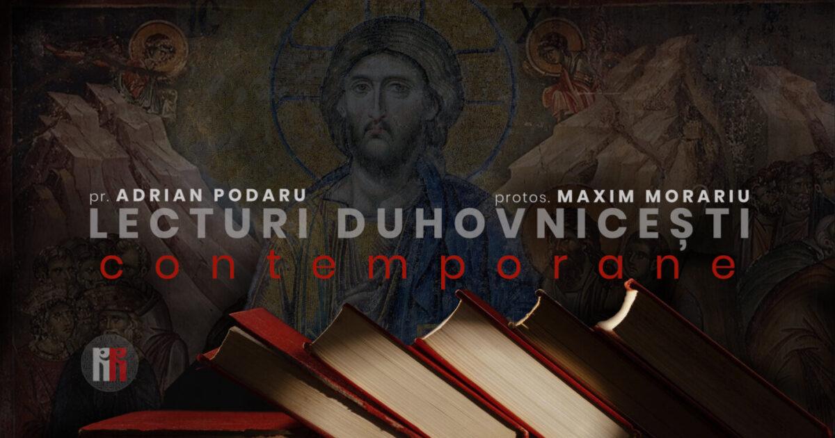 Personalitatea și gândirea Sfântului Siluan Athonitul