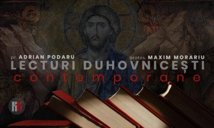 Viața și opera Sfântului Siluan Athonitul (ep. 2)