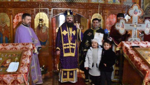 Ziua Internațională a Rromilor, sărbătorită prin rugăciune, în Parohia misionară Turda-Fabrici