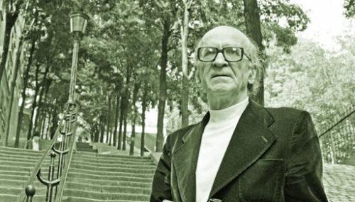 MIRCEA ELIADE (13 martie 1907 – 22 aprilie 1986)