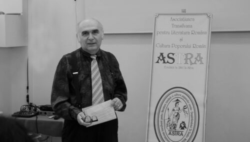 In Memoriam Profesor Dr. Gheorghe Pleș (16 octombrie 1946 – 14 aprilie 2021)