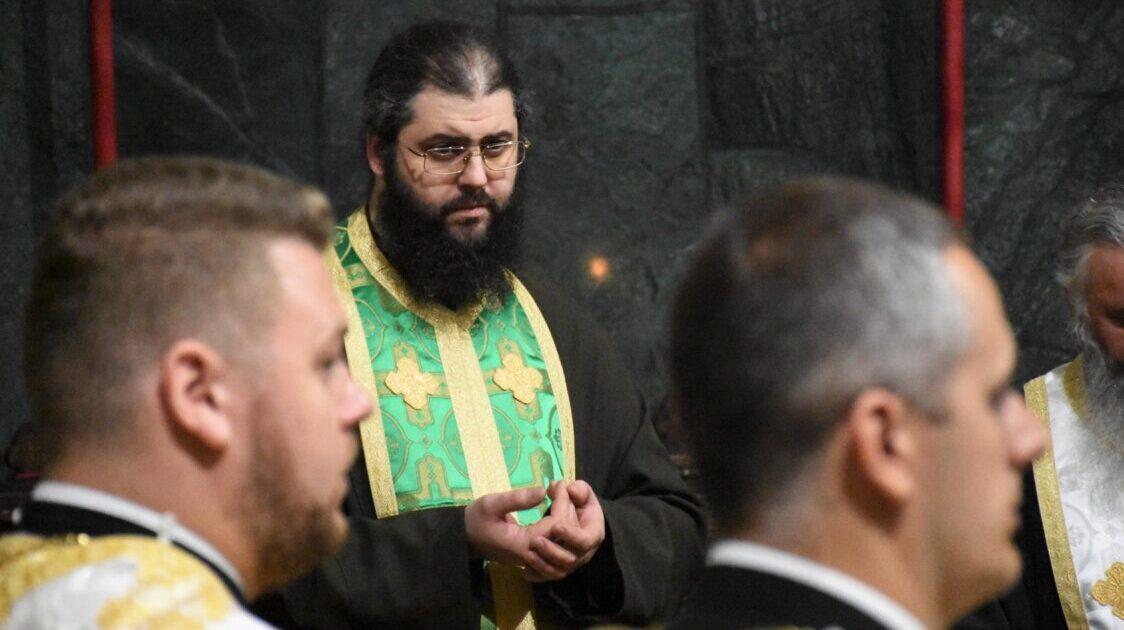 Predică la sărbătoarea Sf. Ier. Pahomie de la Gledin | Protos. Iosif Moldovan
