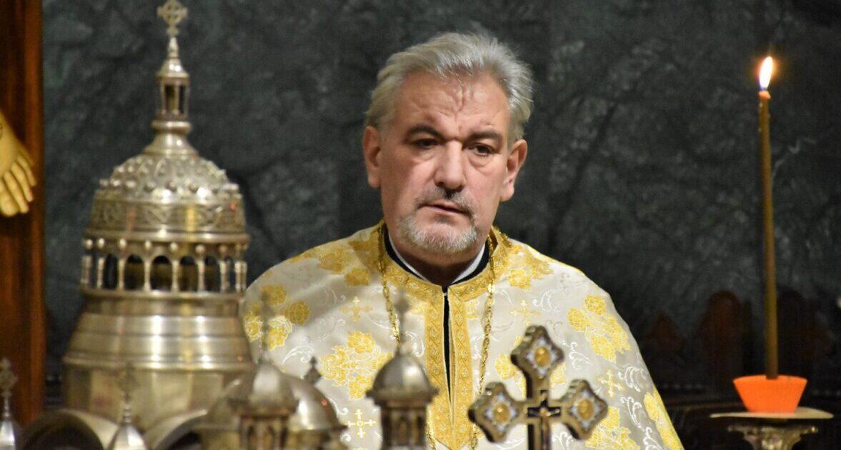 Pr. Prof. Ioan Chirilă | Predică la Duminica a 2-a după Paști (a Sf. Ap. Toma)