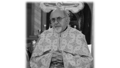 Părintele profesor Ioan Ică senior a trecut la cele veşnice