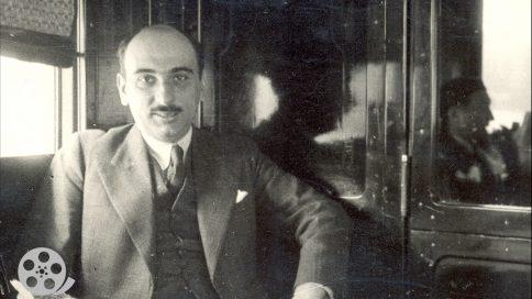 Ion Pillat (31 martie 1891 – 17 aprilie 1945)