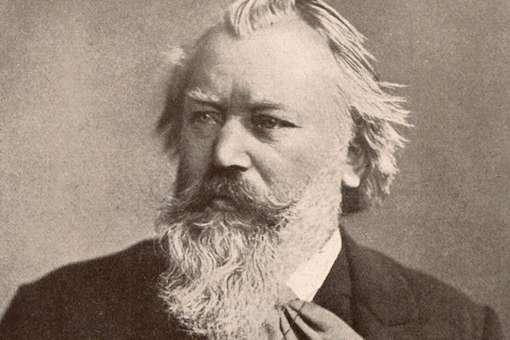 Johannes Brahms (7 mai 1833 – 3 aprilie 1897)