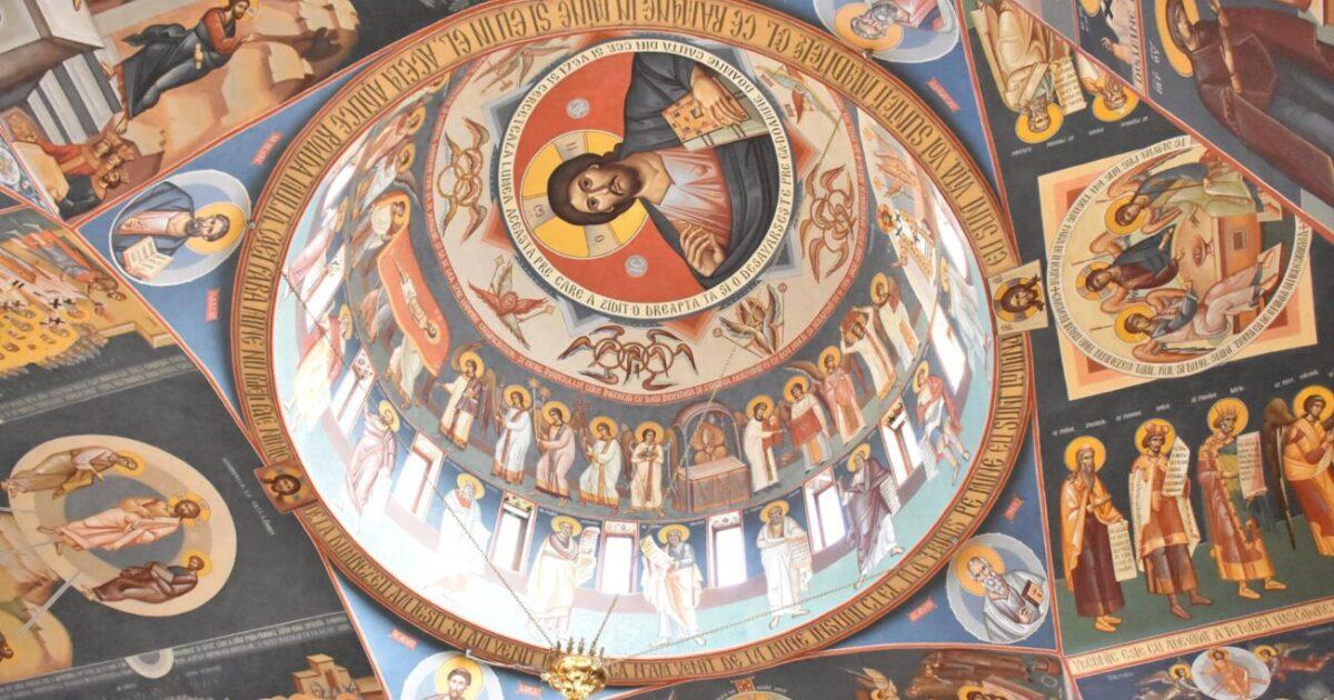 Despre sfinți în învățătura ortodoxă