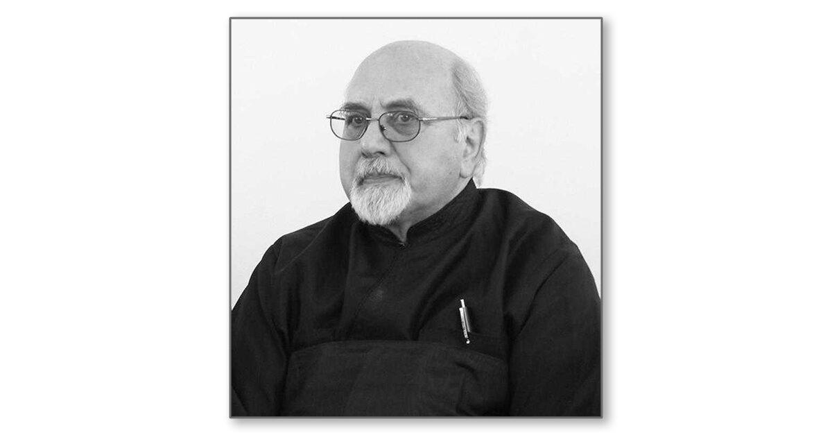 Mesajul de condoleanțe al Mitropolitului Andrei, la trecerea la Domnul a Părintelui Profesor Ioan Ică senior