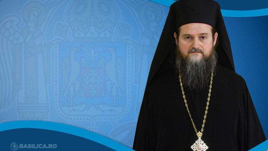 Preasfințitul Părinte Teofil de Iberia împlineşte 50 de ani