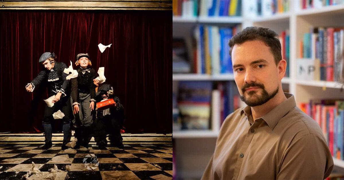 Agenda culturală | Interviu cu Ingo Tegge și Emanuel Petran