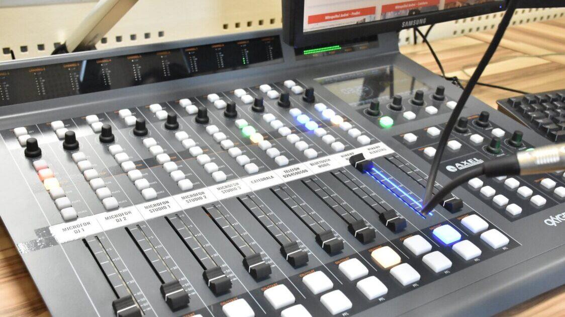 Radio Renașterea a împlinit 22 de ani de la înființare