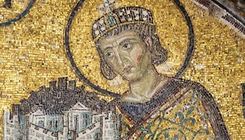 Împăratul Constantin cel Mare: promotorul libertății religioase șiactualitatea unui edict de acum 1700 de ani