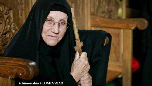Maica Siluana Vlad a murit la vârsta de 77 de ani