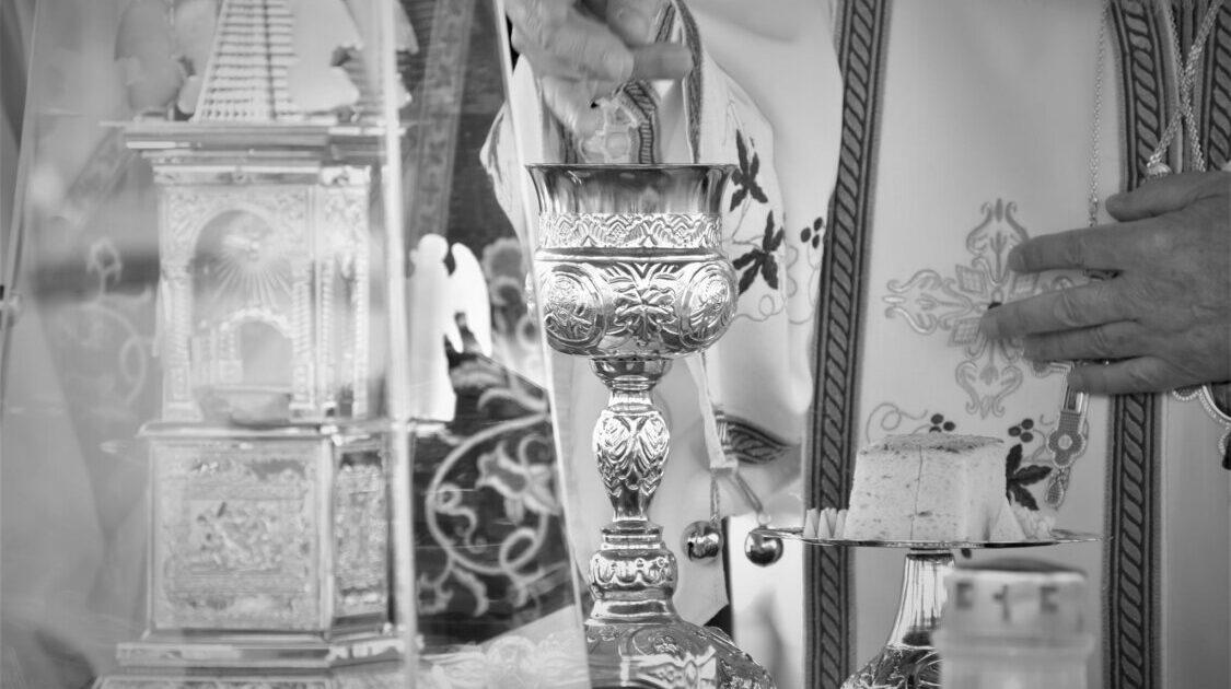 Liturghia credincioșilor