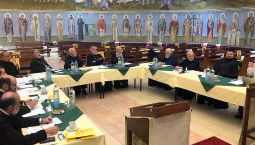 Episcopii Ortodocşi din Germania subliniază importanţa Euharistiei în vremurile de criză Covid-19