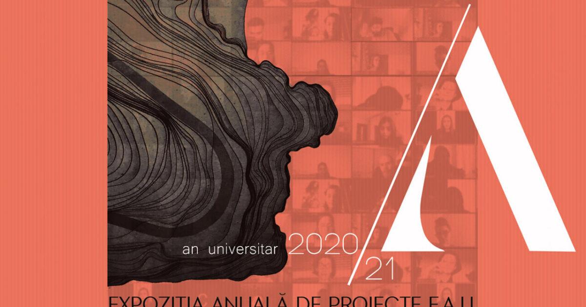Lucrări ale studenților la arhitectură, expuse la MET Cluj