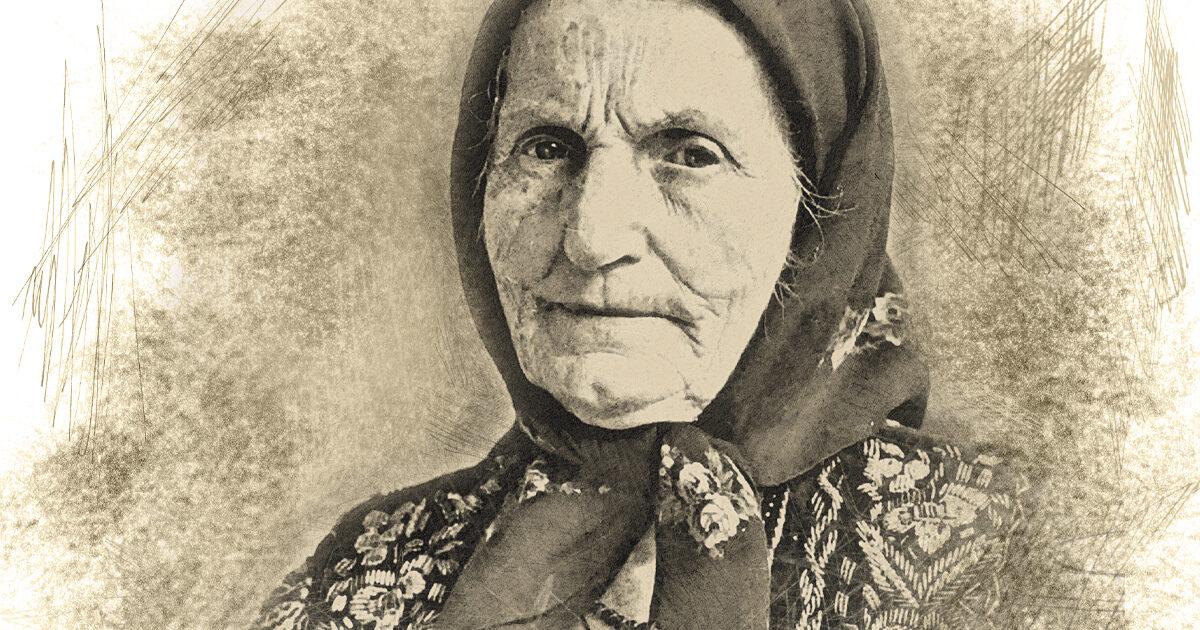 Elisabeta Rizea și sufletul românesc
