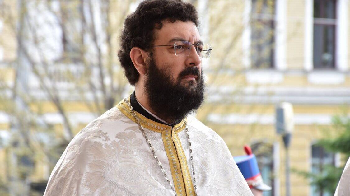 Predică la Duminica a VI-a după Paști (a Orbului din naștere) | Protos. Natanael Zanfirache