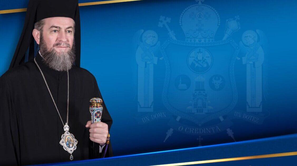 Preasfințitul Părinte Iustin, Episcopul Maramureșului și Sătmarului a împlinit 60 de ani