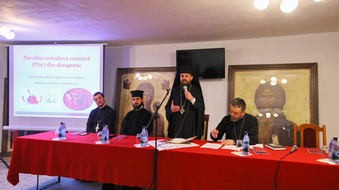 Conferință preoțească de primăvară în Protopopiatul Turda