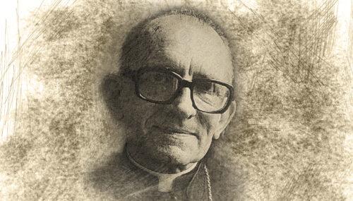 Părintele Virgil Gheorghiu, poetul lui Hristos și al României