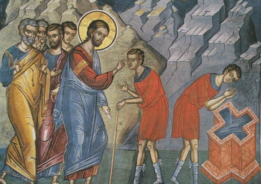 Agenda ierarhilor în Duminica a 6-a după Paști