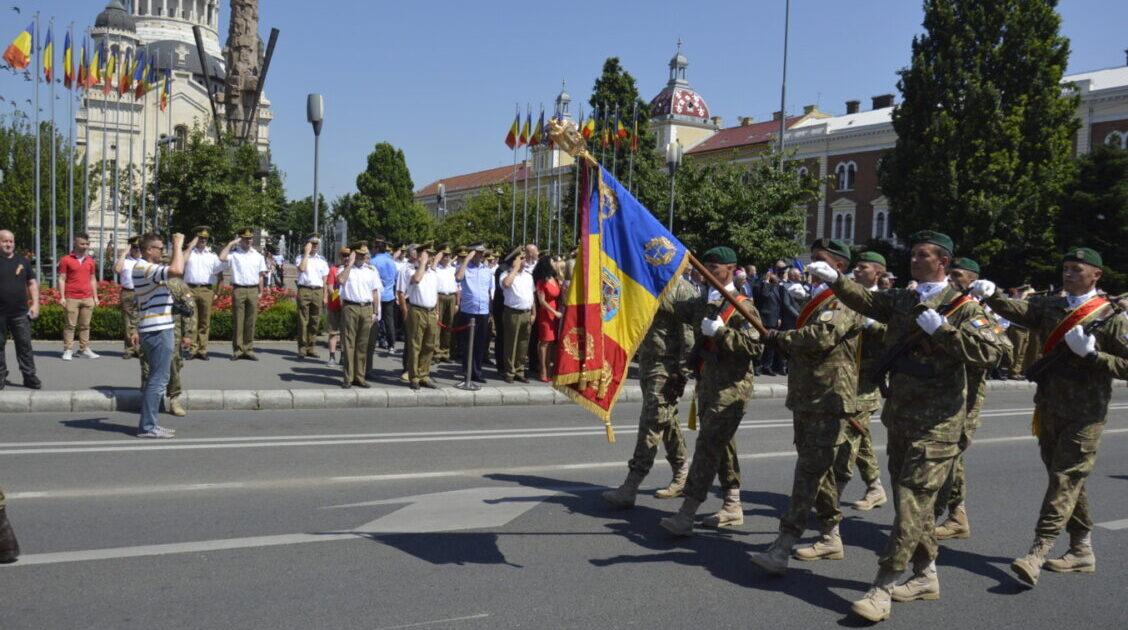 26 iunie – Ziua Drapelului Naţional