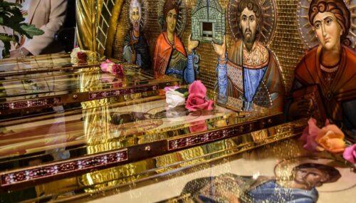 Mesajul Patriarhului Daniel la 50 de ani de la descoperirea moaștelor Sfinților de la Niculițel