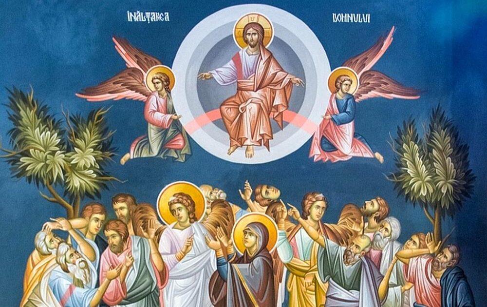 Agenda ierarhilor la Praznicul Înălțării Domnului (Ziua Eroilor)