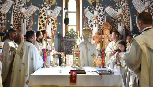 Unitate creştină