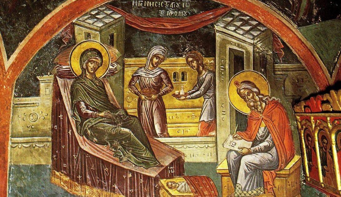 Agenda ierarhilor la sărbătoarea Nașterii Sfântului Ioan Botezătorul