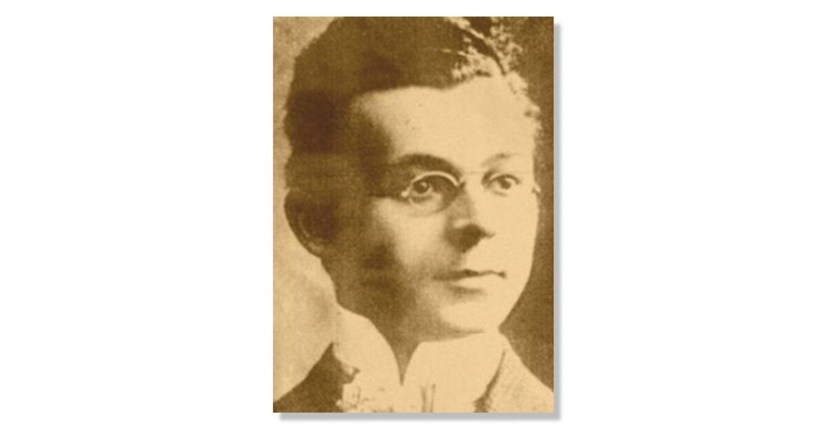 """""""BLAGA"""" – un nume pentru România (II) – TIT LIVIU BLAGA (1881-1916), o viață închinată școlii românești transilvănene"""