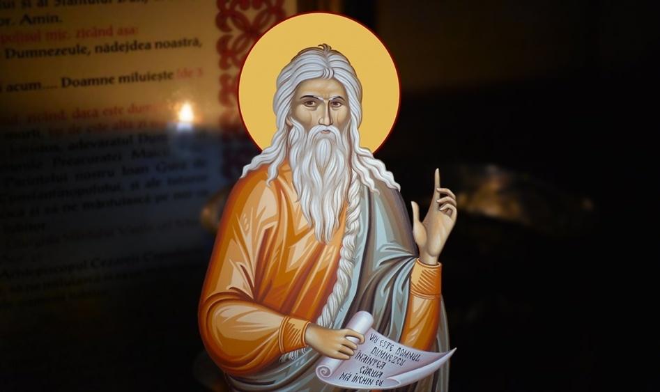 Agenda ierarhilor la sărbătoarea Sfântului Proroc Ilie Tesviteanul