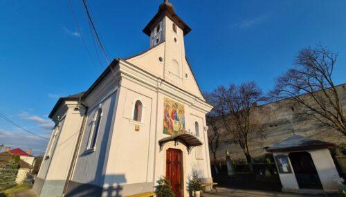 """Ziua porților deschise la Casa de oaspeți """"Sfântul Ilie"""" a Parohiei Ortodoxe Sfânta Treime din Cluj-Napoca"""