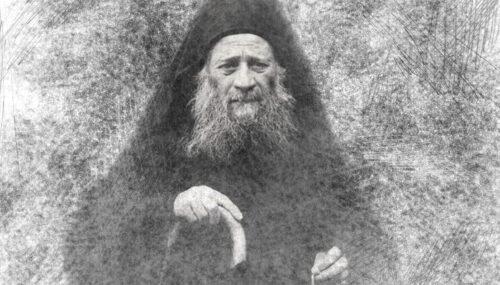 """Sfântul Cuvios Iosif Isihastul, """"cântărețul"""" dragostei dumnezeiești"""