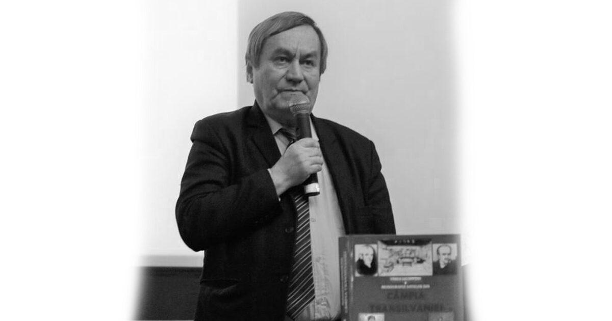In Memoriam Vasile Lechințan: arhivist, dascăl de patriotism și om al cetății