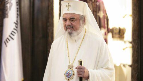 Patriarhul României a împlinit 70 de ani