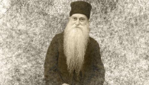 """Părintele Arsenie Papacioc și misterul """"veșniciei într-o clipă"""""""