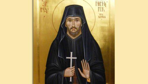 """Un sfânt """"încercat cu necazul bolii"""", în calendarul Bisericii Ortodoxe Române: Nichifor cel Lepros"""